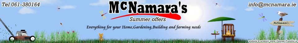 macnmara's summer  offers